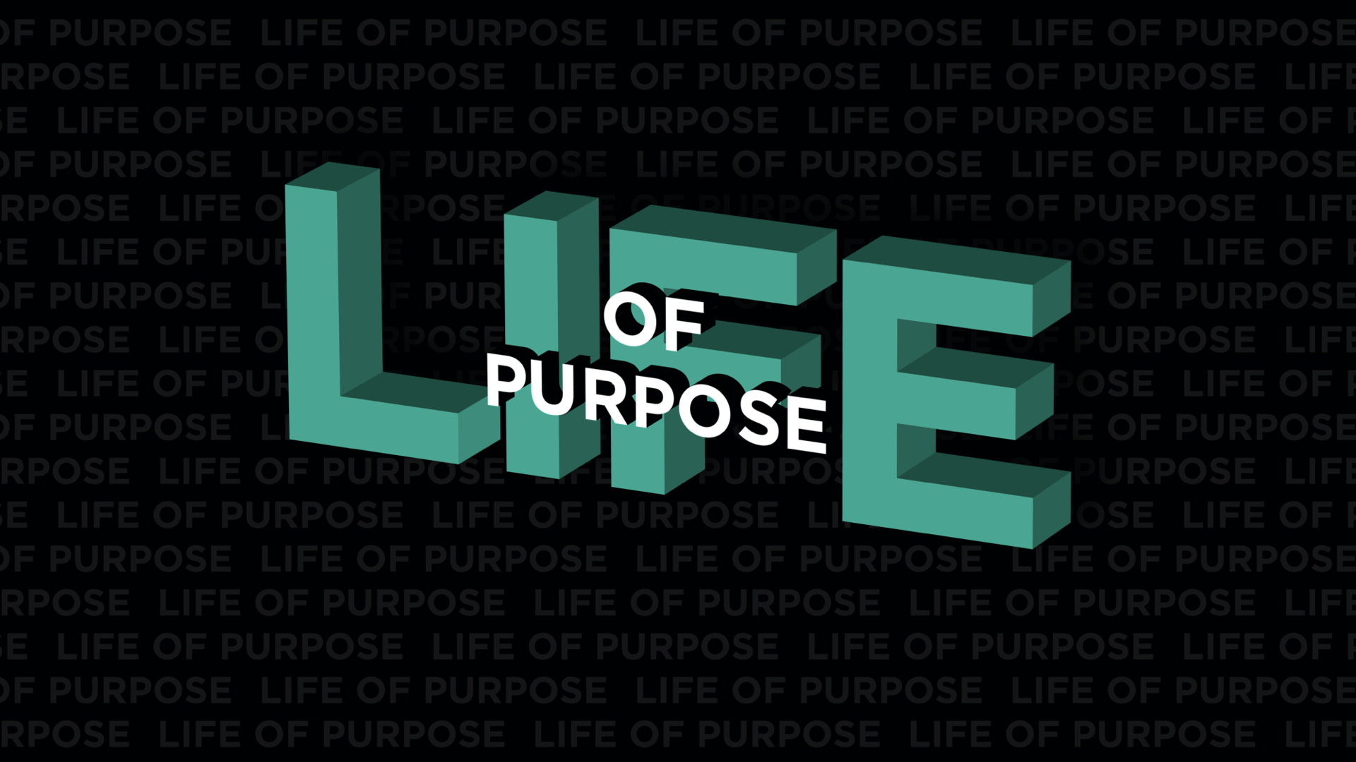 Click here for video and sermon notes – Life of Purpose (Part 2) – Ps. Johan Minnaar